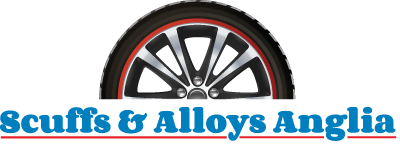 Logo - Scuffs & Alloys - Pakefield Lowestoft